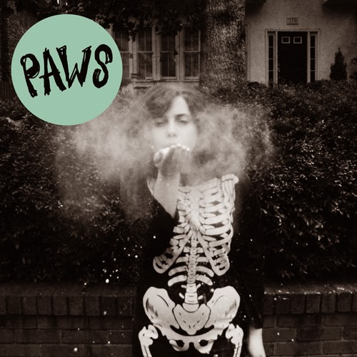 Paws New Album