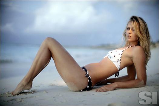 hot Maria Sharapova photoshoot
