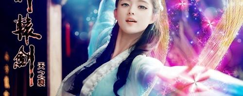 Nữ cosplay xinh đẹp Trần Đan Đình - namkna