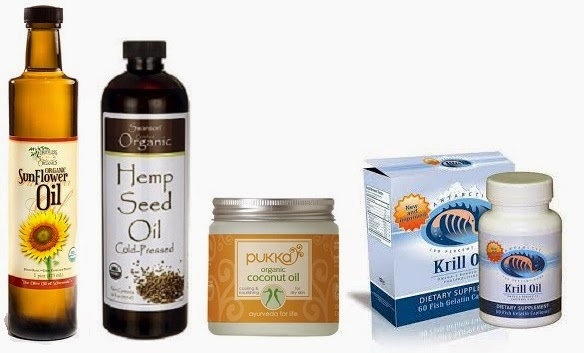 Is Red Krill Oil Good For Dogs