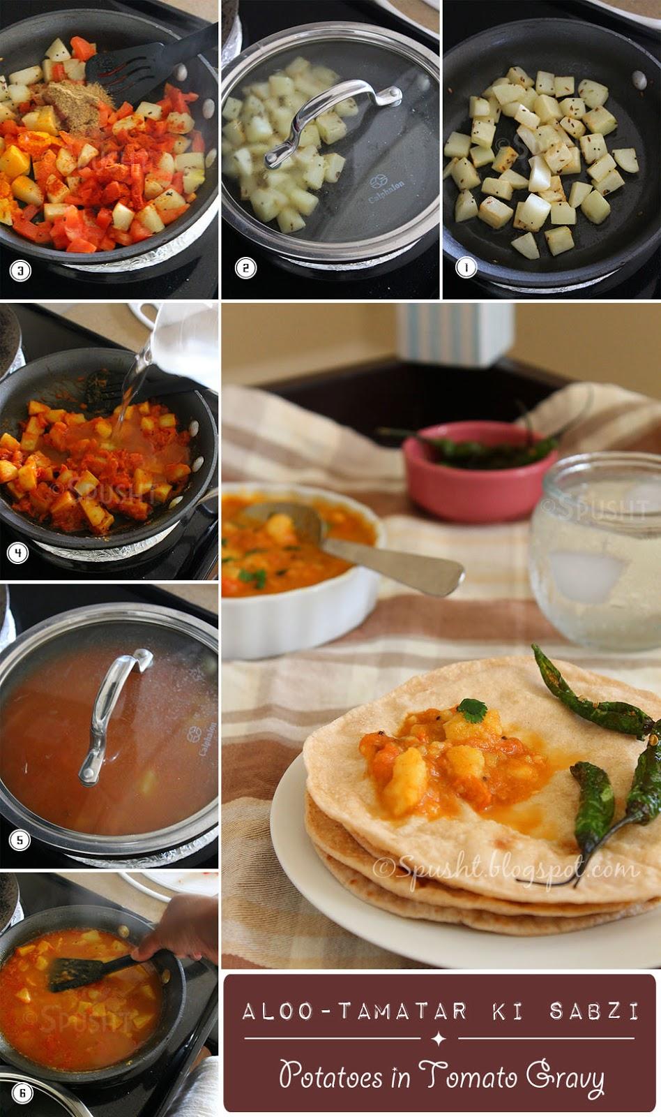 How to cook gravy