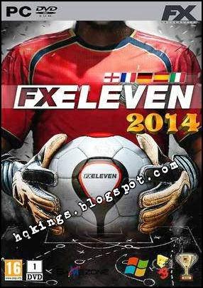 FX Eleven SKIDROW