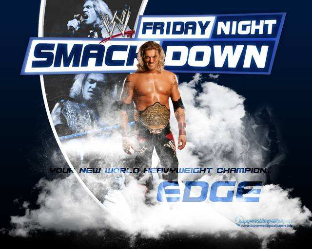 WWE: Friday Night Smackdown 9 de Diciembre del 2011 HDTV Español Latino Descargar