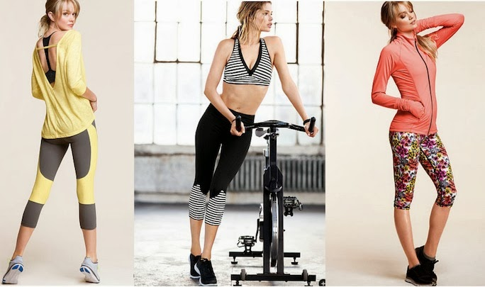 Victoria's Secret Sport - fitness fashion