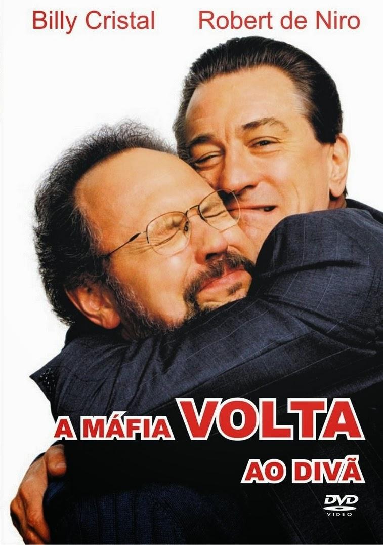 A Máfia Volta ao Divã – Dublado (2002)