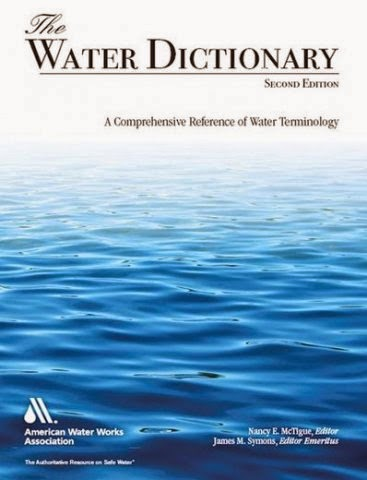 Water dictionary the a comprehensive reference of water for American regional cuisine 2nd edition