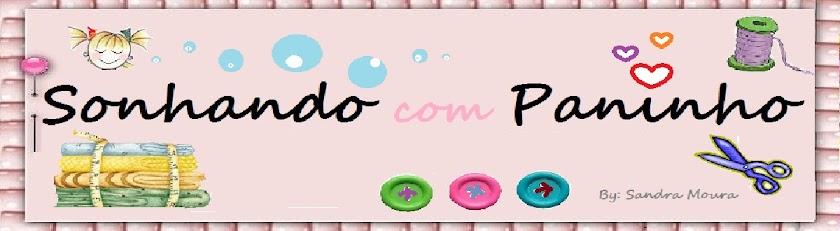 ♥ Sonhando com Paninho