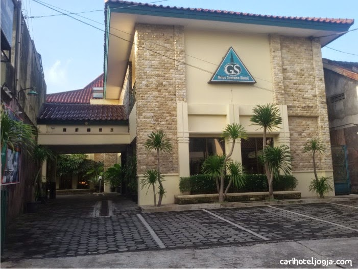 Griya Sentana Hotel Jogja