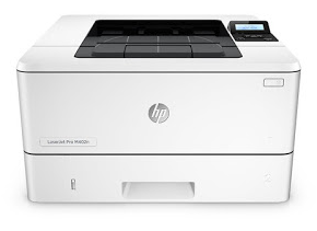 HP LaserJet Pro M402n Drivers download