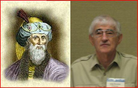 Josephus vrs. John Dominic Crossan on 1st Century Jewish Literacy ...