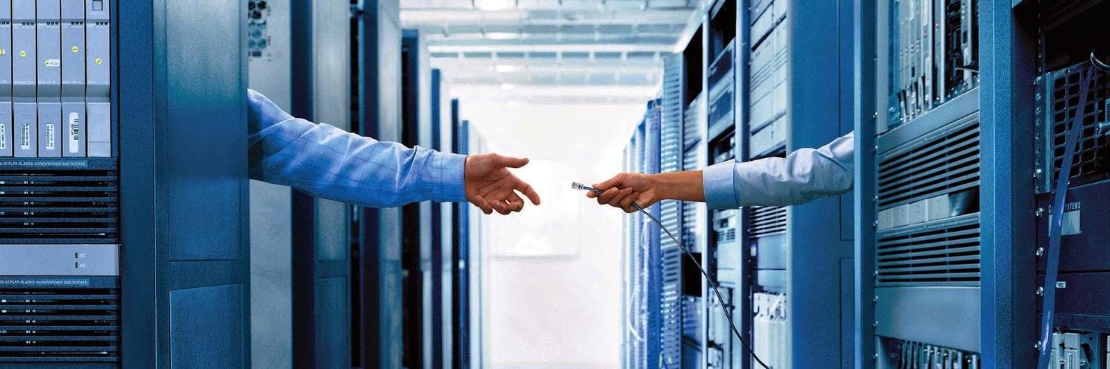 Bảo trì hệ thống mạng - máy tính