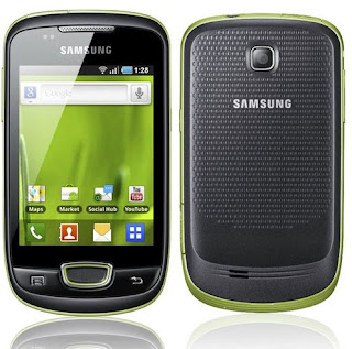 Cara Mengatasi Brick Hp Android galaxy mini GT-S5570