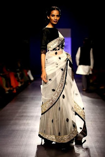 Fashion-Saree