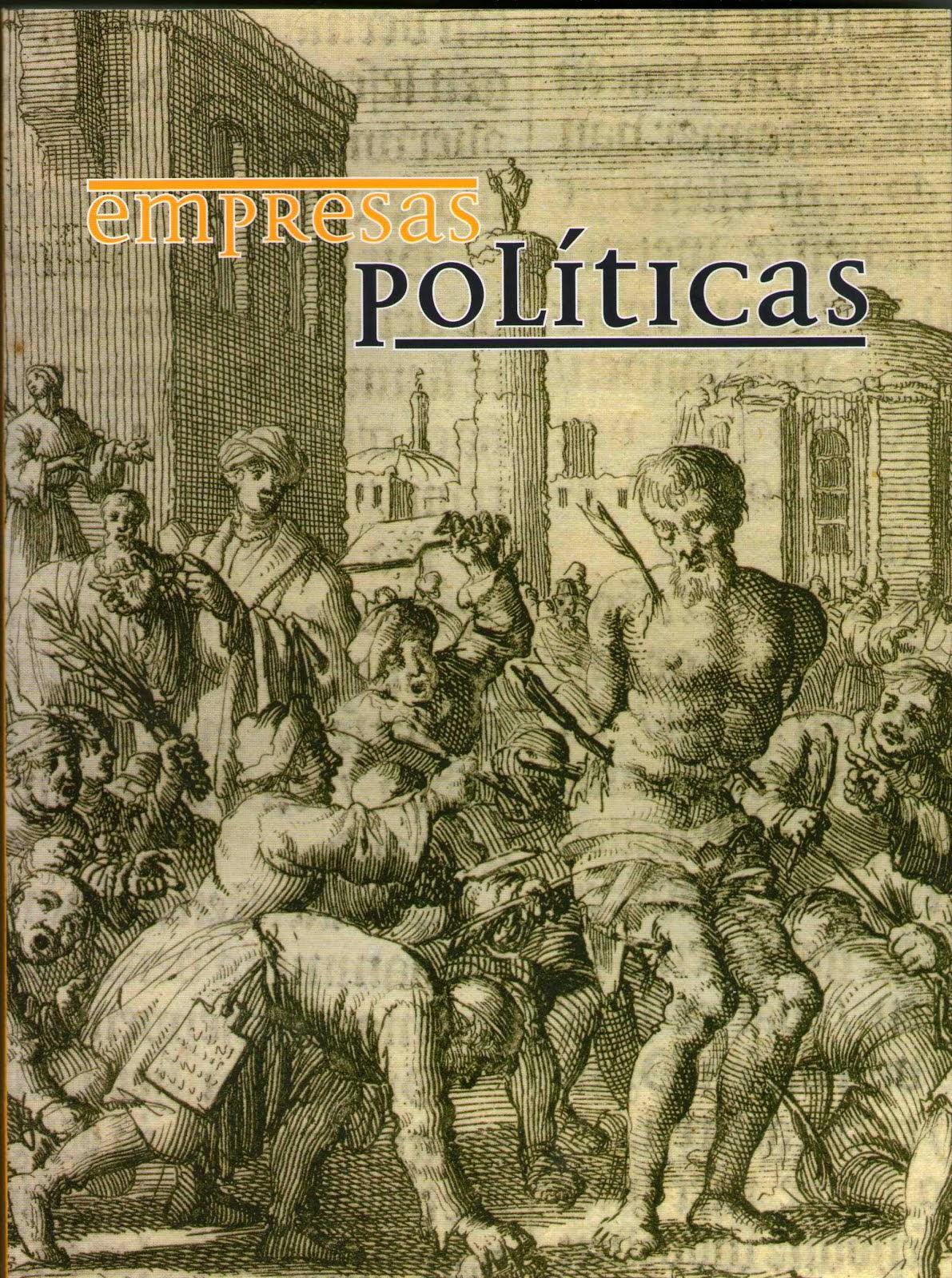Revista EMPRESAS POLÍTICAS