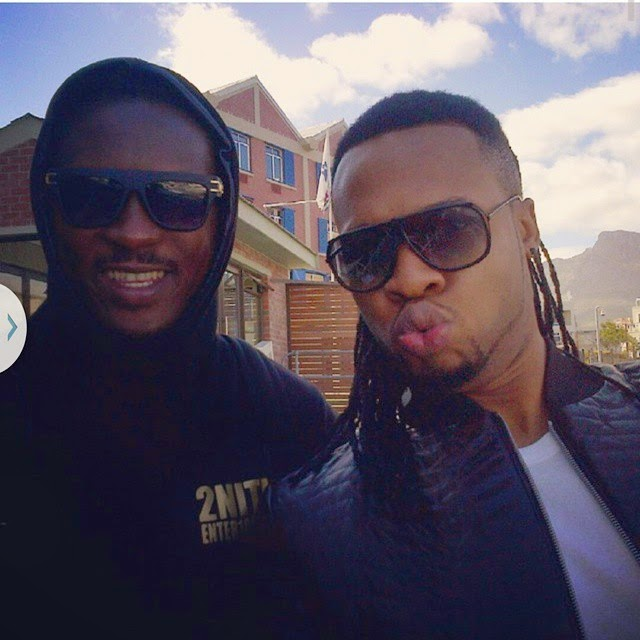 chidinma and flavour are they dating Everything you need to know about chidinma, exclusive chidinma and more.