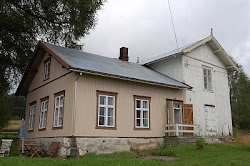 Leikvang, tidligere Gls skole, Furnes
