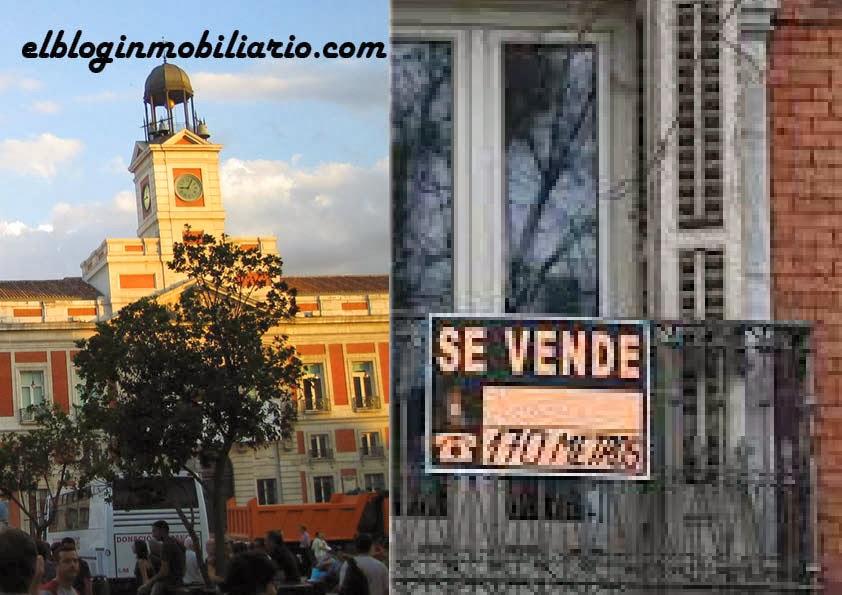 compra casa segunda mano Madrid elbloginmobiliario.com