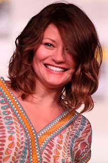Emilie de Ravin @ Comic con cropped Lost TV Cast: Where are They Now?