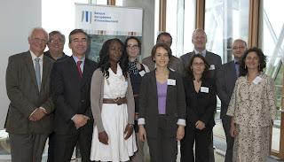 FEFISOL Banque europeenne investissement micfrofinance