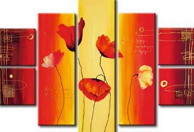 flores-grandes-al-oleo