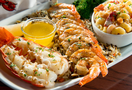 Red Lobster Blog: Lobsterfest 2013 - It's the most wonderful time of the year!