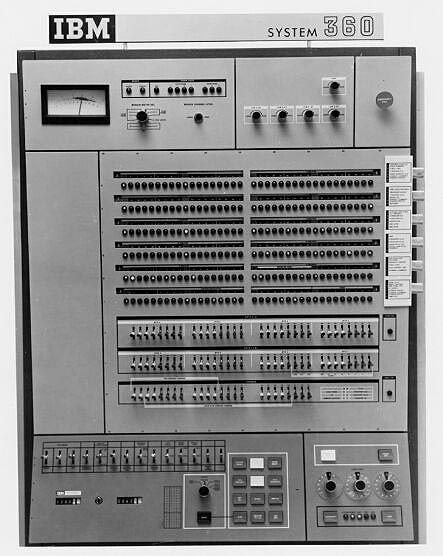 third generation of computer (1964 1971) ~ ict learning is funa specialized integrated circuit which was ale to process four bits of data at a time it also included its own arithmetic logic unit