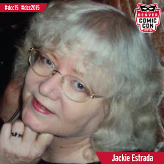 Jackie Estrada