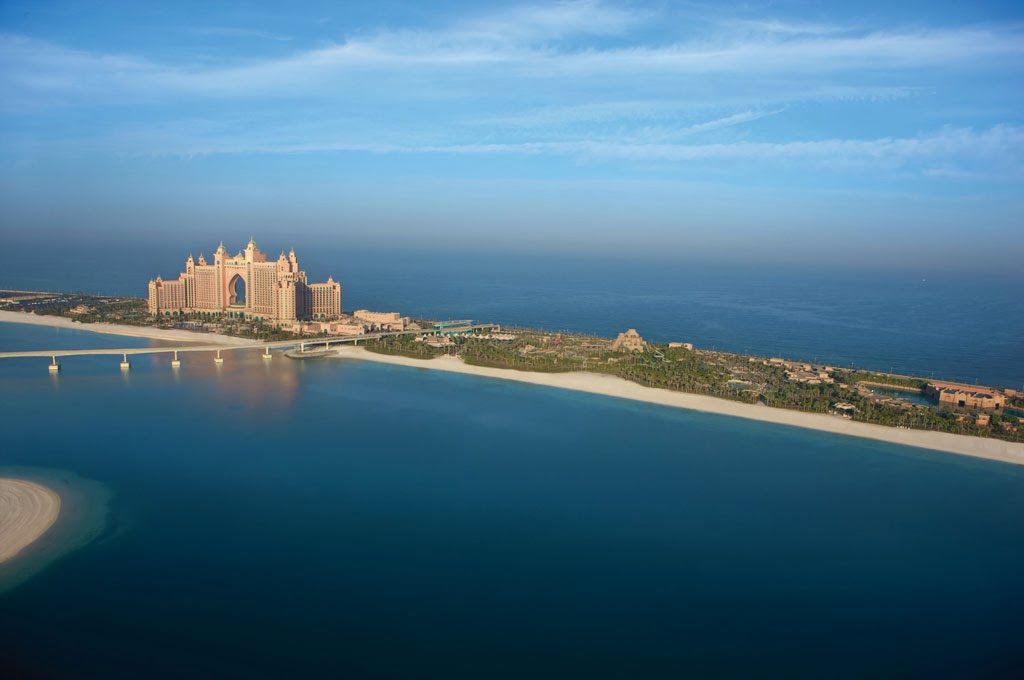 Dubai (Emirati Arabi) - Atlantis The Palm 5* - Hotel da Sogno