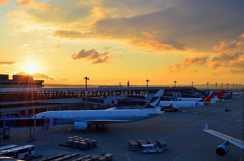 Nagoya Chubu Centrair Airport
