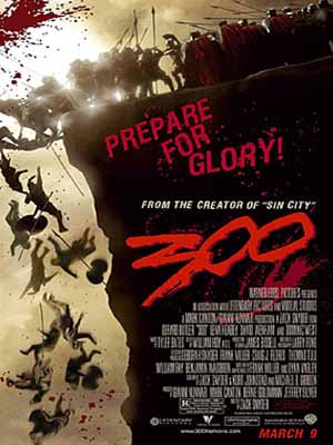 300 Chiến Binh - 300 (2007)