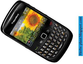 Blackberry Curve 8520 - صور موبايل بلاك بيرى كيرف 8520