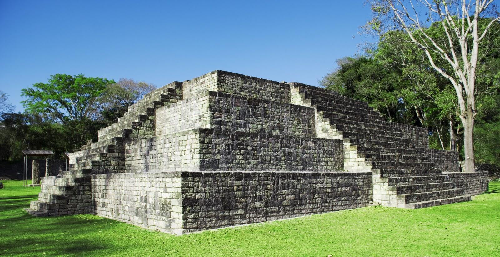Copan Ruinas Honduras  city pictures gallery : Copan Ruinas se encuentra en el occidente de Honduras, justoa 14 ...