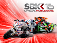 Game SBK15 Official Mobile Game v1.2.0 APK+DATA