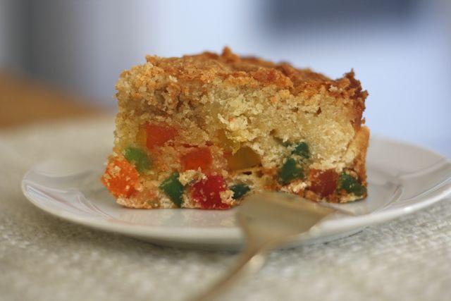 Drop Bottom Cake Pan