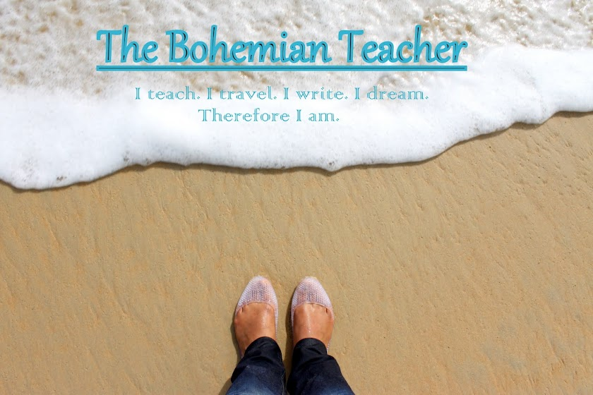 The Bohemian Teacher