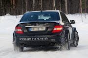 . gama.el C63 AMG Black Series montara el motor gasolina V8 6.2 litros con .