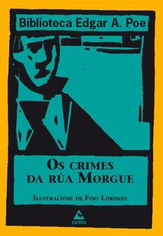 6ª sesión: Os crimes da rúa Morgue (Edgard Allan Poe)
