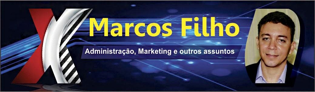X Marcos Filho