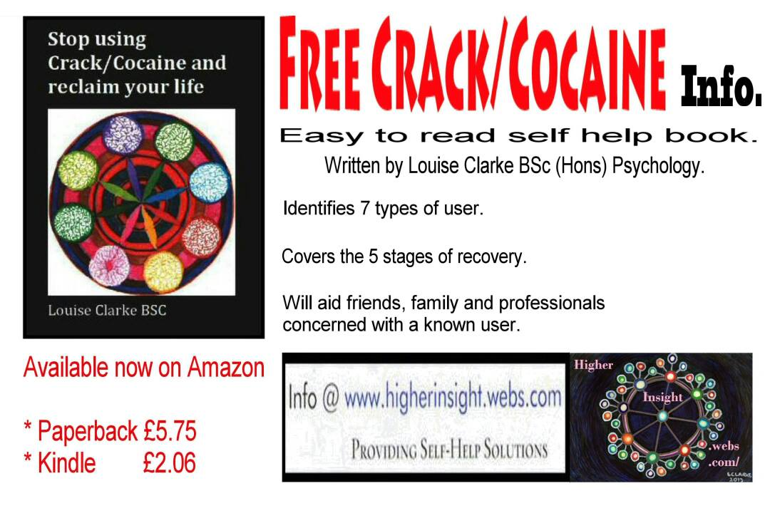 My website for FREE CRACK?COCAINE info