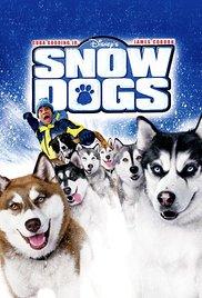 Watch Snow Dogs Online Free 2002 Putlocker
