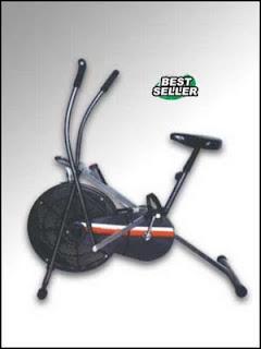 Jual Alat fitness sepeda statis, Harga sepeda Statis