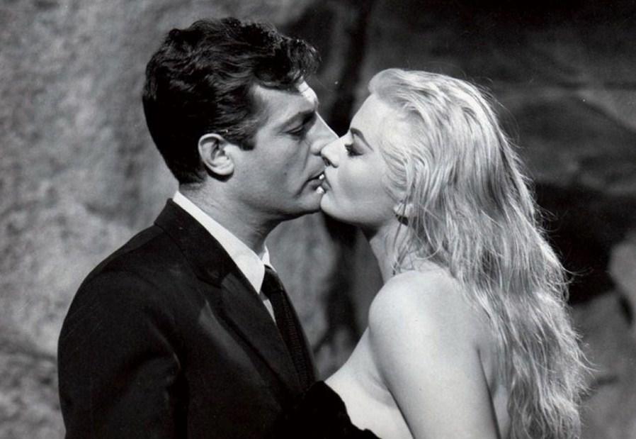 Esculpiendo el tiempo la dolce vita dem 1960 de for La dolce vita