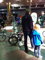 Fahrradflohmarkt München 2013