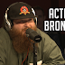 "Action Bronson and Alchemist stop by Hot 97 to celebrate ""Mr. Wonderful"" release date"