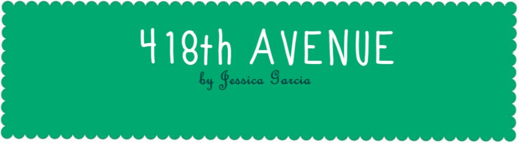 418th avenue