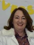 Coordenadora dos Recursos Humanos - Erica Suski