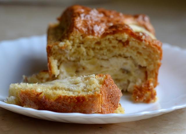 ciasto z kaszy manny