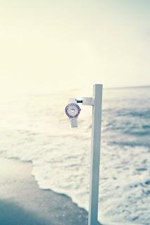 Dior VIII Grand Bal Plumetis hodinky zdobené diamantmi a rubínmi