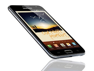 Samsung Note Phone Release Date