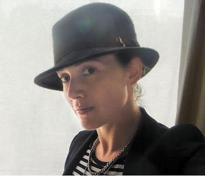Rare Kate Winslet photo